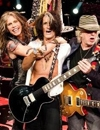 Booking Info for Aerosmith