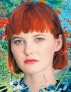 Booking Info for Kacy Hill