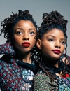 Booking Info for Chloe x Halle