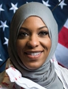 Booking Info for Ibtihaj Muhammad