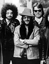 Booking Info for The J. Geils Band