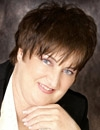 Booking Info for Dr. Helen Turnbull