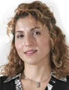 Booking Info for Anousheh Ansari