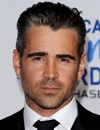 Booking Info for Colin Farrell