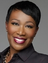 Booking Info for Joy-Ann Reid