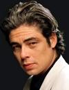 Booking Info for Benicio Del Toro