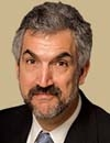 Booking Info for Daniel Pipes