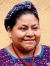 Booking Info for Rigoberta Menchu-Tum