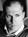 Booking Info for Aleksandar Hemon