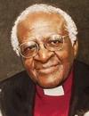Booking Info for Archbishop Desmond Tutu