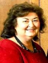 Booking Info for Jeanne White-Ginder