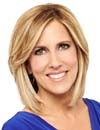 Booking Info for Alisyn Camerota