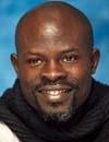 Booking Info for Djimon Hounsou