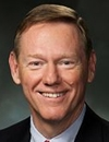 Booking Info for Alan Mulally