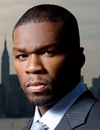 Booking Info for 50 Cent