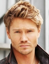 Booking Info for Chad Michael Murray