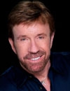 Booking Info for Chuck Norris