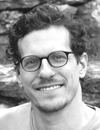 Booking Info for Brian Selznick