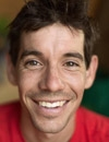 Booking Info for Alex Honnold