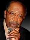 Booking Info for John M. Perkins