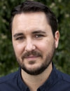 Booking Info for Wil Wheaton