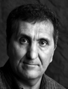 Booking Info for Pete Souza