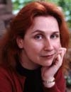 Booking Info for Audrey Niffenegger