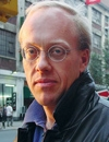 Booking Info for Chris Hedges