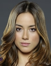 Booking Info for Chloe Bennet