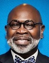 Booking Info for Dr. Willie Parker