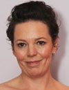 Booking Info for Olivia Colman
