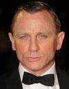Booking Info for Daniel Craig