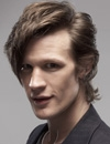 Booking Info for Matt Smith