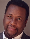 Booking Info for Wendell Pierce