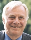 Booking Info for The Rt. Hon. Lord Patten CH