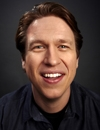 Booking Info for Pete Holmes
