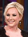 Booking Info for Meghan McCain