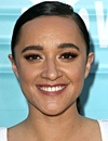 Booking Info for Keisha Castle-Hughes