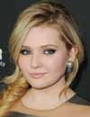 Booking Info for Abigail Breslin
