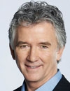 Booking Info for Patrick Duffy
