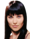 Booking Info for Lucy Lawless