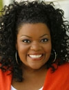 Booking Info for Yvette Nicole Brown