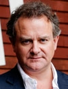 Booking Info for Hugh Bonneville