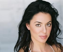 Booking Info for Katerina Cozias