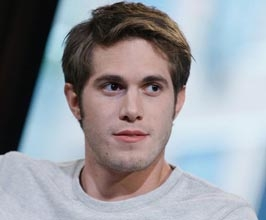 Booking Info for Blake Jenner