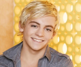 Booking Info for Ross Lynch