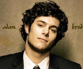 Booking Info for Adam Brody