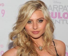 Booking Info for Alyson Michalka