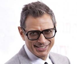 Booking Info for Jeff Goldblum