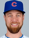 Booking Info for Ben Zobrist